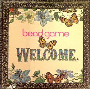 Bead Game Lp from Boston