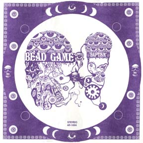 Bead Game Lp released in 1996
